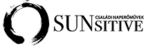 Napelem rendszer logó sunsitive